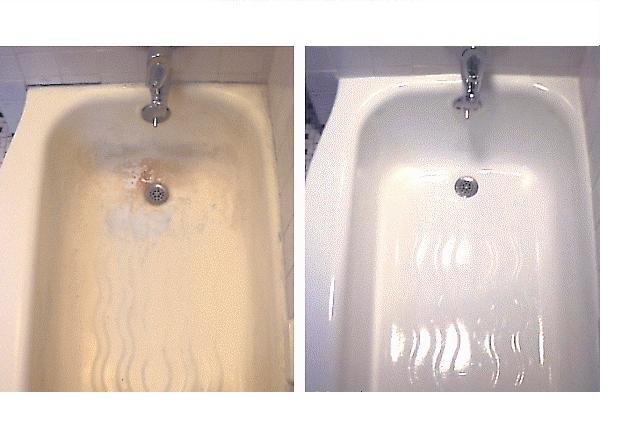 Ремонт акриловая ванна своими руками